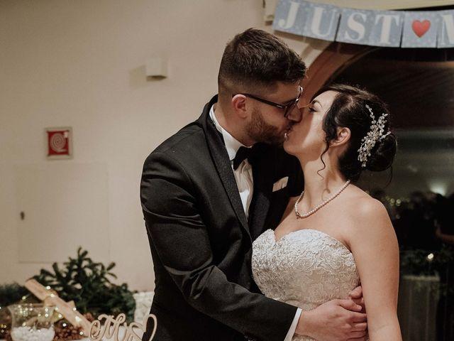 Il matrimonio di Samuele e Eliana a Cislago, Varese 41