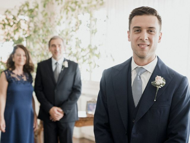 Il matrimonio di Michele e Elena a Bologna, Bologna 7