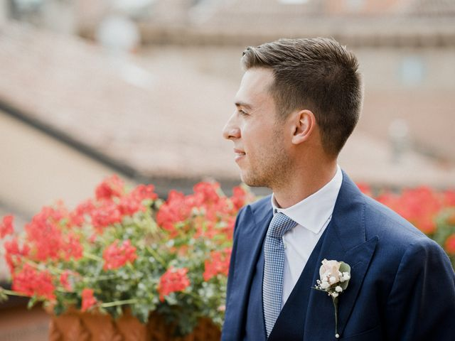 Il matrimonio di Michele e Elena a Bologna, Bologna 9