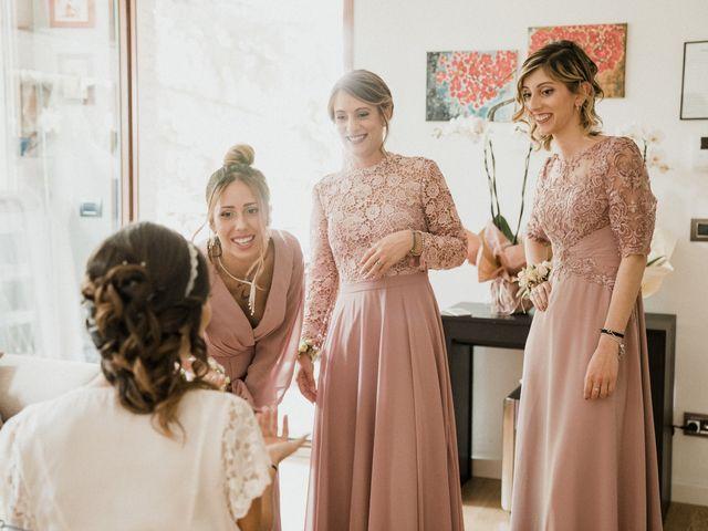 Il matrimonio di Michele e Elena a Bologna, Bologna 15