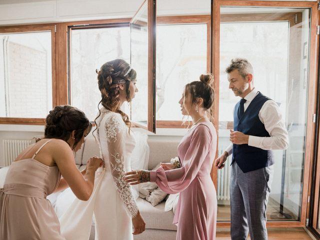 Il matrimonio di Michele e Elena a Bologna, Bologna 18