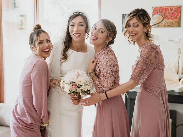 Il matrimonio di Michele e Elena a Bologna, Bologna 19