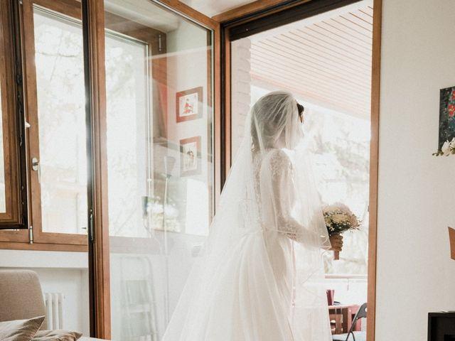 Il matrimonio di Michele e Elena a Bologna, Bologna 20