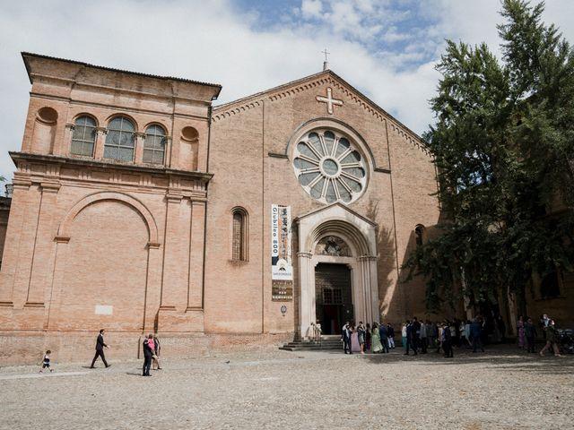 Il matrimonio di Michele e Elena a Bologna, Bologna 28