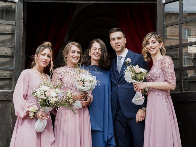 Il matrimonio di Michele e Elena a Bologna, Bologna 29