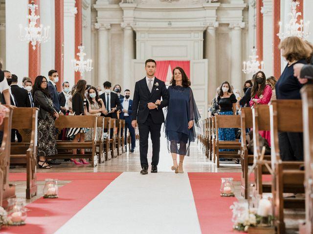 Il matrimonio di Michele e Elena a Bologna, Bologna 31