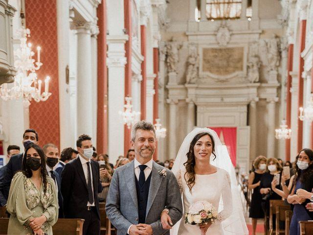 Il matrimonio di Michele e Elena a Bologna, Bologna 32