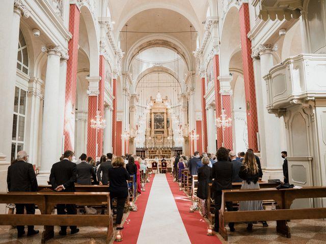 Il matrimonio di Michele e Elena a Bologna, Bologna 33