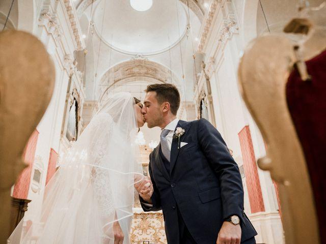 Il matrimonio di Michele e Elena a Bologna, Bologna 34