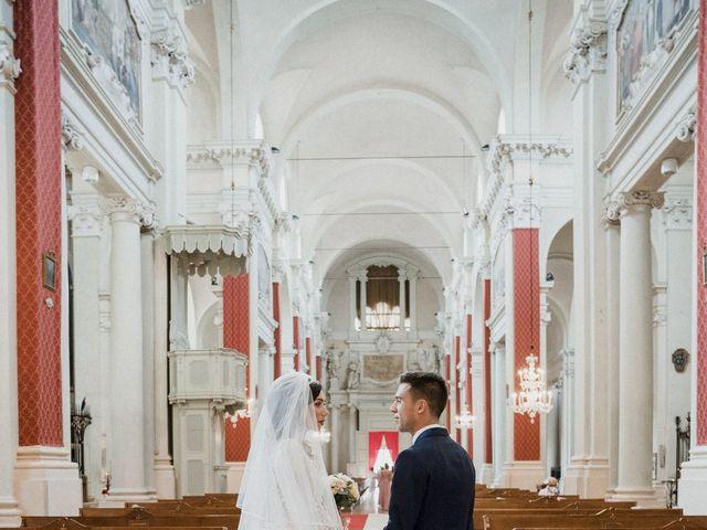 Il matrimonio di Michele e Elena a Bologna, Bologna 35
