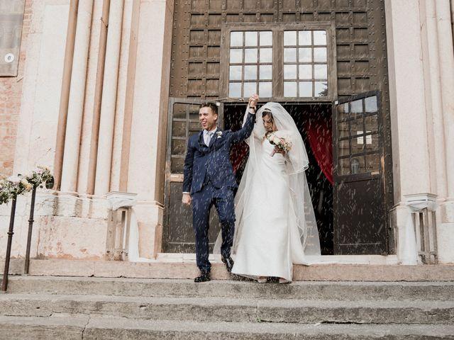 Il matrimonio di Michele e Elena a Bologna, Bologna 36