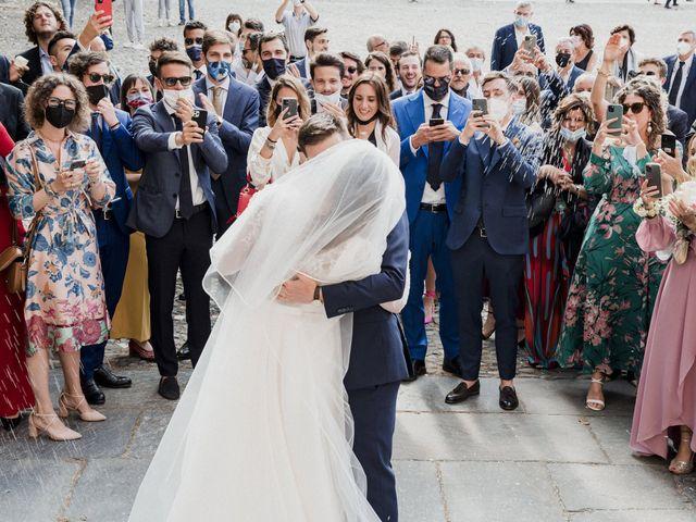 Il matrimonio di Michele e Elena a Bologna, Bologna 37