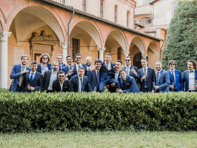 Il matrimonio di Michele e Elena a Bologna, Bologna 38
