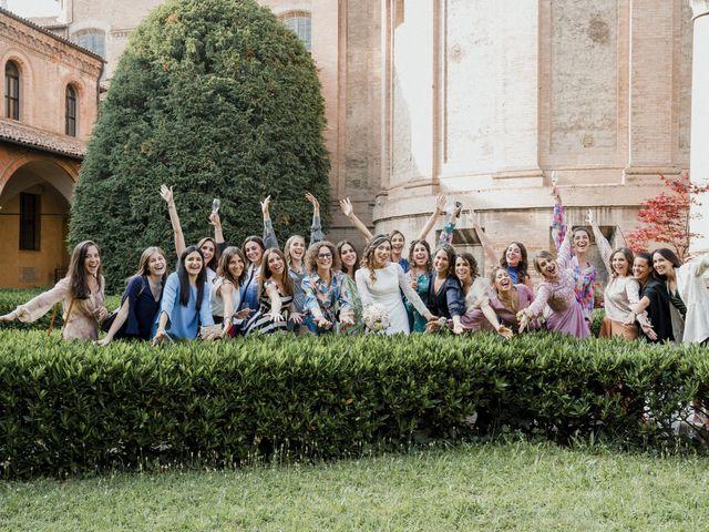 Il matrimonio di Michele e Elena a Bologna, Bologna 39