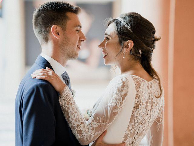 Il matrimonio di Michele e Elena a Bologna, Bologna 42