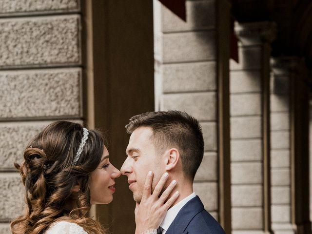 Il matrimonio di Michele e Elena a Bologna, Bologna 44