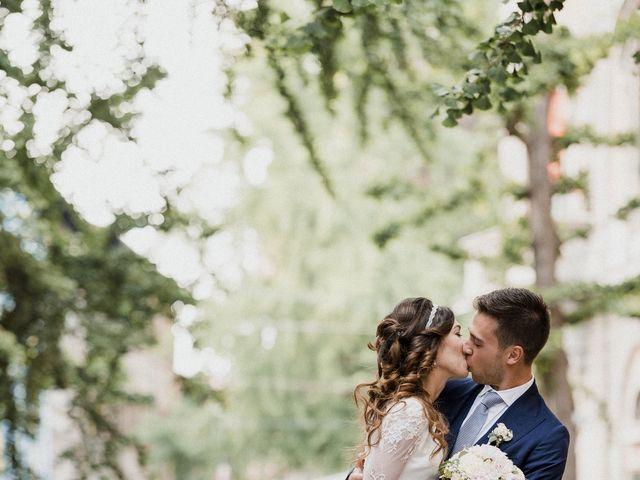 Il matrimonio di Michele e Elena a Bologna, Bologna 45