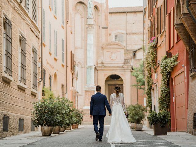 Il matrimonio di Michele e Elena a Bologna, Bologna 46