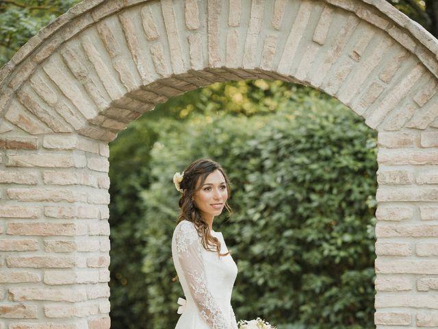 Il matrimonio di Michele e Elena a Bologna, Bologna 49