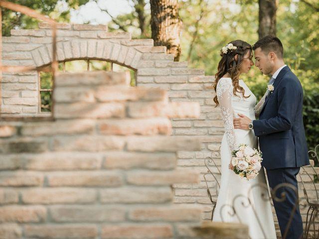 Il matrimonio di Michele e Elena a Bologna, Bologna 52