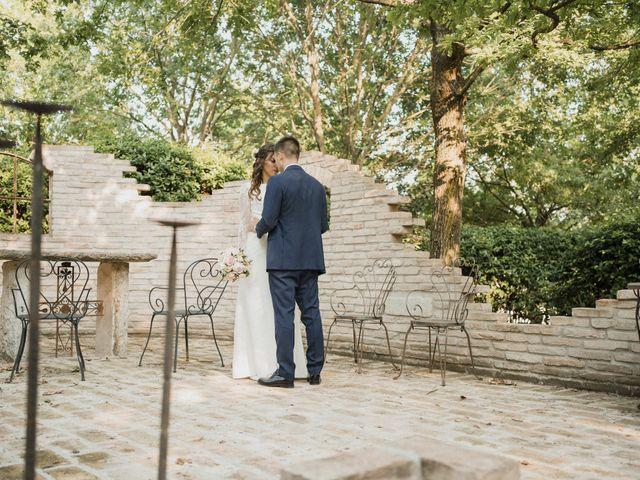 Il matrimonio di Michele e Elena a Bologna, Bologna 53