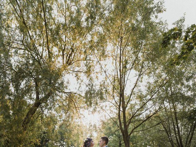 Il matrimonio di Michele e Elena a Bologna, Bologna 55