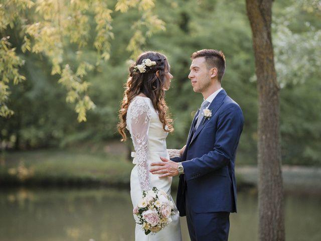 Il matrimonio di Michele e Elena a Bologna, Bologna 56