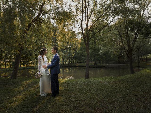 Il matrimonio di Michele e Elena a Bologna, Bologna 57