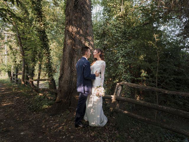 Il matrimonio di Michele e Elena a Bologna, Bologna 58