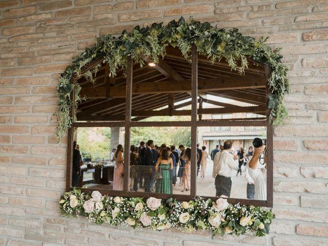 Il matrimonio di Michele e Elena a Bologna, Bologna 64
