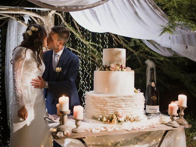 Il matrimonio di Michele e Elena a Bologna, Bologna 78