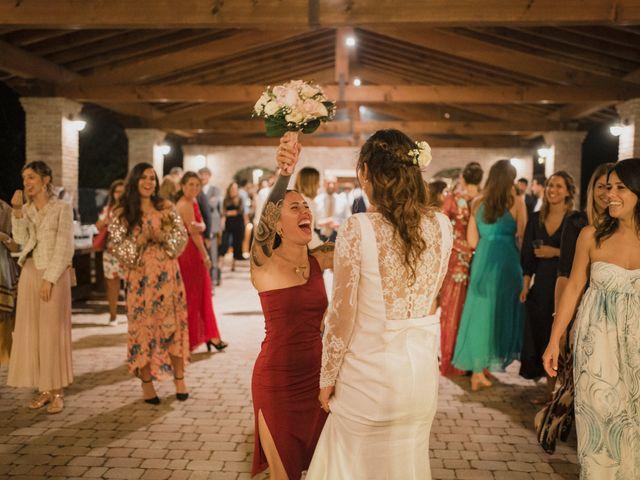Il matrimonio di Michele e Elena a Bologna, Bologna 83