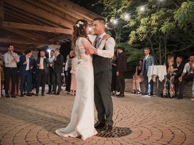 Il matrimonio di Michele e Elena a Bologna, Bologna 84