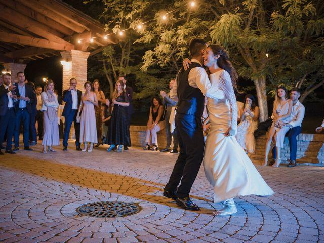 Il matrimonio di Michele e Elena a Bologna, Bologna 85