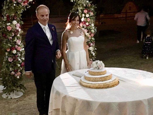 Le nozze di Simonetta e Oriano