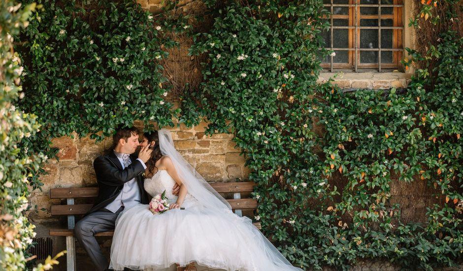 Il matrimonio di Gianluca e Veronica a Firenze, Firenze