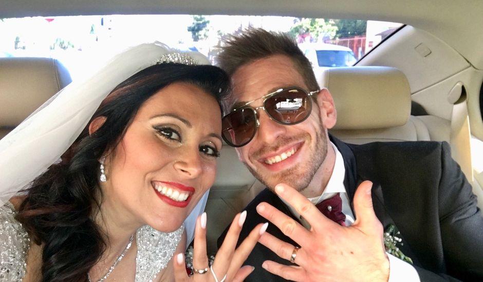 Il matrimonio di Saverio e Stefania a Palermo, Palermo