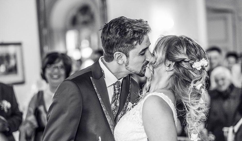 Il matrimonio di Alessandro e Chiara a Asti, Asti