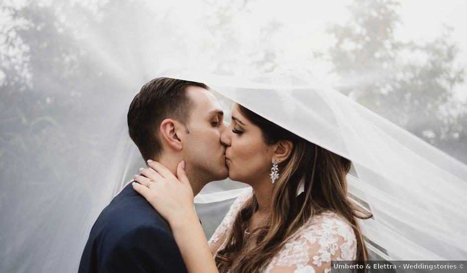 Il matrimonio di Alessandro e Valentina a Nembro, Bergamo