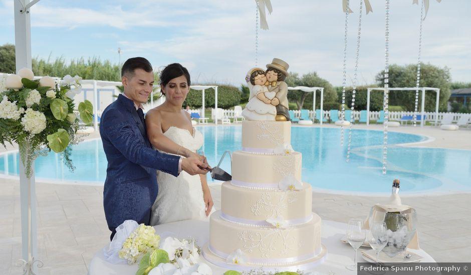 Il matrimonio di Sonia e Giovanni a Oristano, Oristano