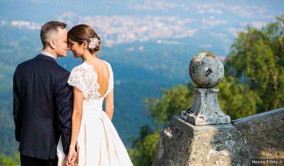 Il matrimonio di Marco e Marta a Milano, Milano