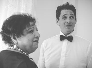 Le nozze di Rossana e Pier Luigi 2