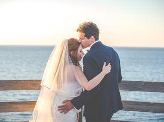 Le nozze di Rossana e Pier Luigi
