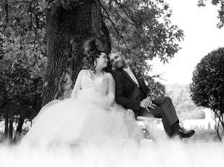 le nozze di Camilla e Manuel 1