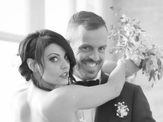 Le nozze di Julia e Aldo 1