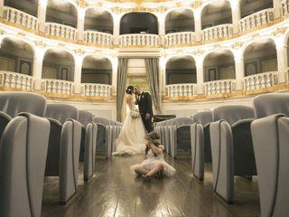 Le nozze di Julia e Aldo 2