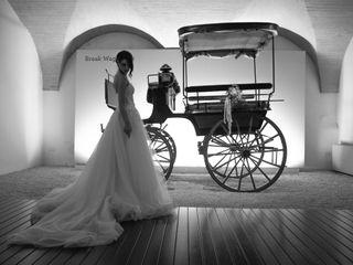 Le nozze di Julia e Aldo 3