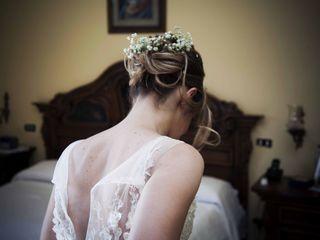 Le nozze di Damien e Natalia 3