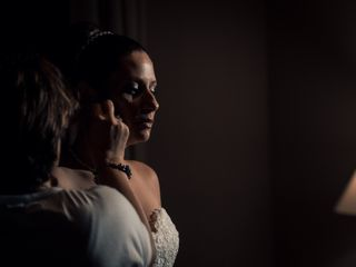 Le nozze di Giada e Fabrizio 2