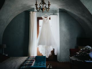 Le nozze di Christelle  e Gianluca 1